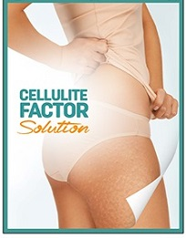 Cellulite Factor Solution