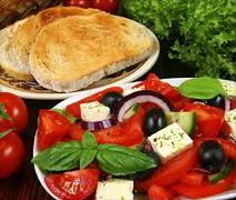 The Healthiest Foods Of The Mediterranean Diet