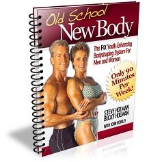 Old School New Body