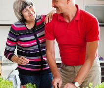 Choosing The Best Diet For Seniors