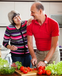 best diet for seniors