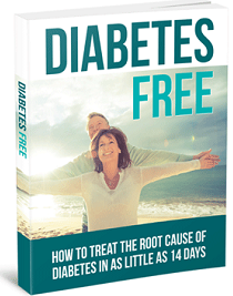 dr pearson diabetes free