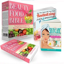 Beauty Food Bible