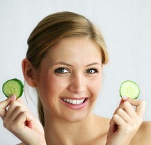 Diet For Healthy Facial Skin