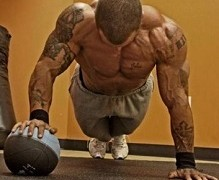 8 Of The Best Muscle Building Bodyweight Exercises