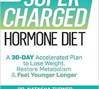 The Basics Of The Supercharged Hormone Diet