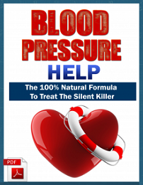 THE BLOOD PRESSURE HELP