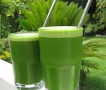Is Green Juice Good For Weight Loss?