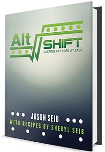 Alt Shift Diet