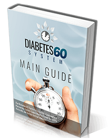 Ryan Shelton Diabetes 60 System