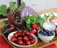 foods to help stop seasonal allergies