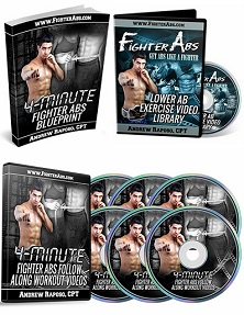 4-Minute Fighter Abs