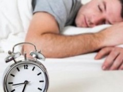Dietary Tips To Help Fight Insomnia