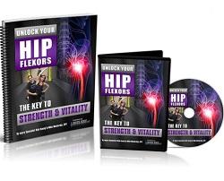 Unlock Your Hip Flexors Program