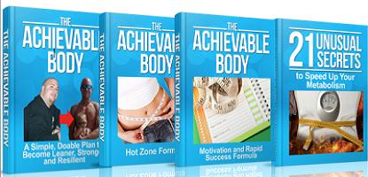 The Achievable Body Blueprint review