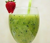Best Ingredients For Detox Smoothies To Lose Weight