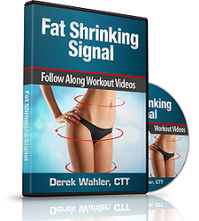 Fat Shrinking Signal