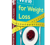Wine For Weight Loss Review – Is Carl's Program For You?
