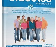 Diabetes Solution Kit By Barton Publishing – Full Review