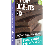 11 Day Diabetes Fix By Eric Anderson – Detailed Review