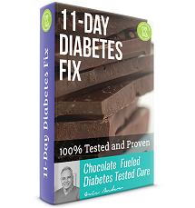 11 Day Diabetes Fix