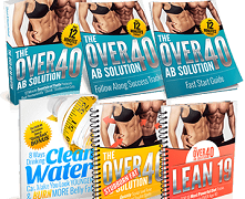 Over 40 Ab Solution By Shaun Hadsall – Our Full Review