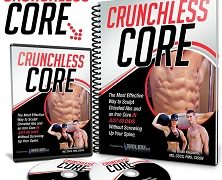 Crunchless Core System By Brian Klepacki – Full Review