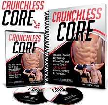crunchless core system brian