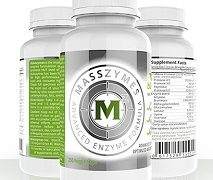 Masszymes Enzyme Formula By Wade Lightheart – Full Review