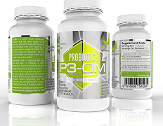 P3-OM Review – Is This Probiotics Supplement For You?