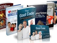 The Gout Code By Lewis Parker – Our Detailed Review