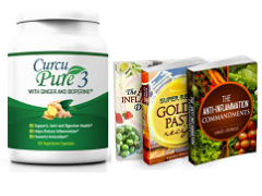 CurcuPure 3 Review – Is This Curcumin Remedy For You?