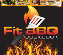 Fit BBQ Cookbook By D. Ruel And L. Mailer – Full Review