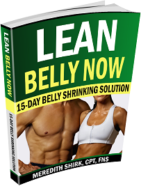 Lean Belly Now