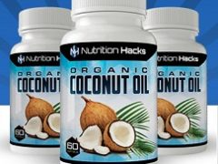 Nutrition Hacks Organic Coconut Oil – Our Full Review