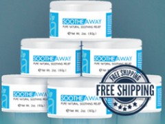 Soothe Away Cream By Eric Kelly – Our Full Review