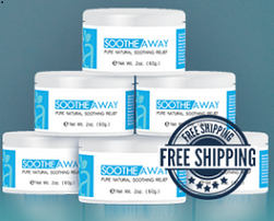 Soothe Away Cream