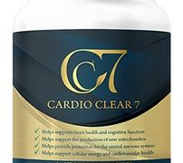 CardioClear7 Review – Is Adam's Cardio Clear 7 For You?