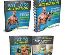 Fat Loss Activation Program by Ryan Faehnle – Full Review