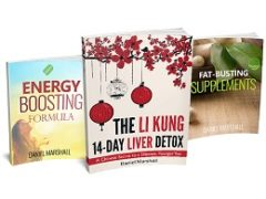 Daniel Marshall's Li Kung 14 Day Liver Detox – Complete Review
