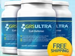 GRS Ultra Review – Is This Dietary Supplement For You?