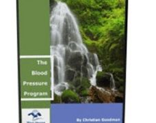 Christian Goodman's Blood Pressure Program – Full Review