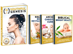 Youthful Genesis by Leslie Parrish – Our Detailed Review