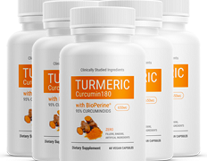 Curcumin180 Review – Is This Curcumin Supplement For You?