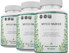 Organic Fungus Myco Nuker by Dr. Ishiguro – Full Review