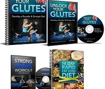 Unlock Your Glutes Program by Brian Klepacki – Full Review