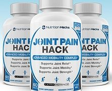 Joint Pain Hack Supplement by Nutrition Hacks – Full Review