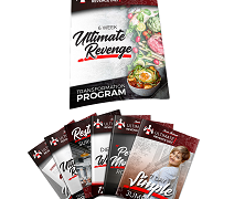 The Ultimate Revenge Diet by Joanie Anderson – Full Review
