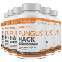 fungus hack
