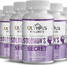 Solomon's Secret Olympus Wellness